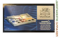 Winsor & Newton Cotman Water Colour Sketchers' Pocket Box 14