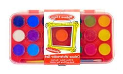 Deluxe Watercolor Set by Melissa and Doug