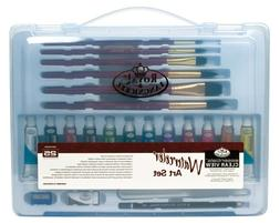 Royal & Langnickel Essentials Clear View Watercolor Painting