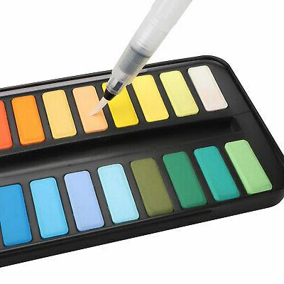 Professional 24 Colors Paint Painting +