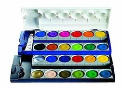 Pelikan Opaque Watercolor Paint Set 24 Colors  720862