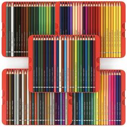 Professional Watercolor Pencils for Adults & Kids, Set of 12
