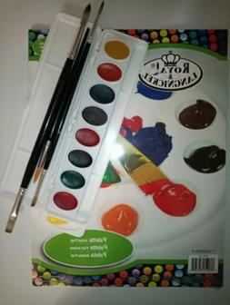 Royal Langnickel Reeves Watercolor Paint Set