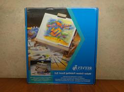 water colour painting table easel set 4910182